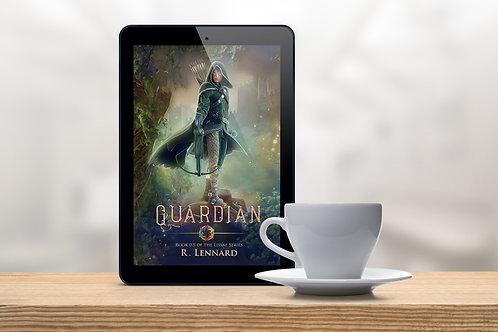 Guardian - eBook