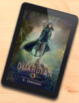 Guardian 037-6x9-Tablet-Coffee-Wood-Tabl