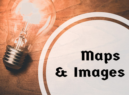 Maps and Images
