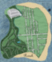 Map of Ronah