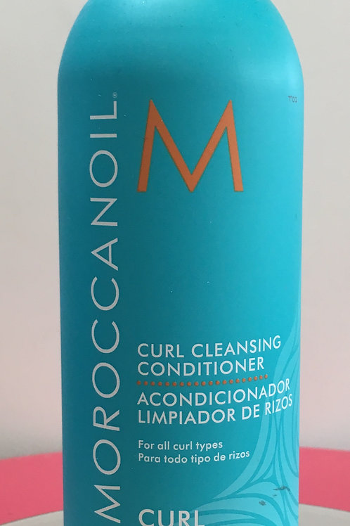 Curl Cleansing Conditioner