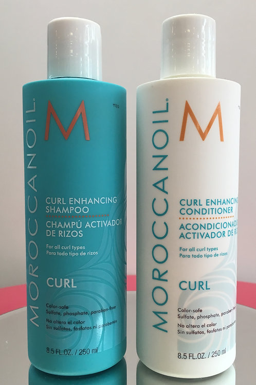 Curl Enhancing Duo