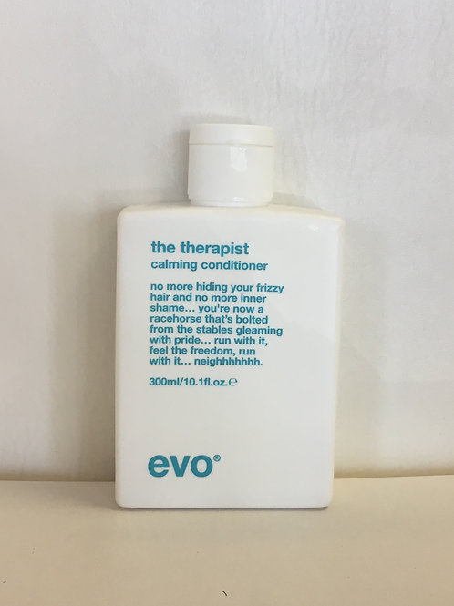 The Therapist Calming Conditioner