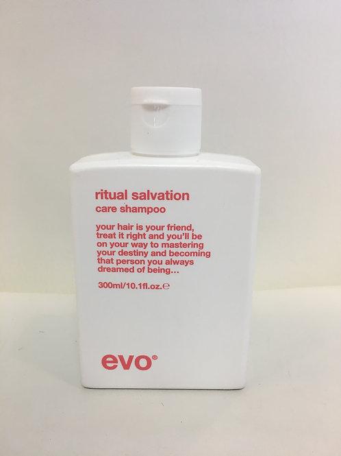 Ritual Salvation Care Shampoo