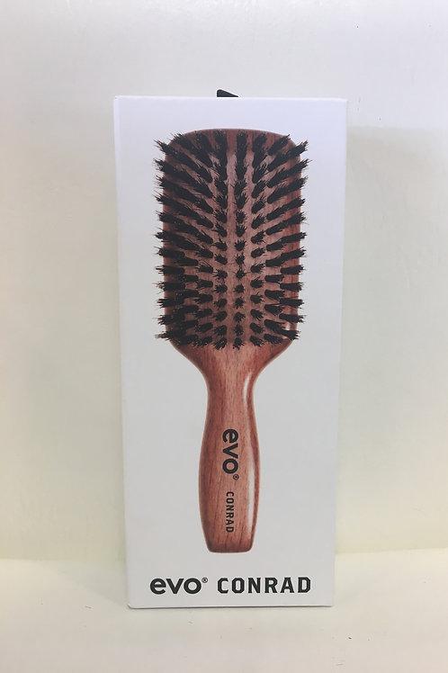 Conrad Natural Bristle Paddle Brush