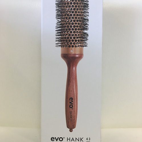 Hank 43 Ceramic Vent Round Brush