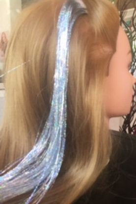 Clip-In hair Piece