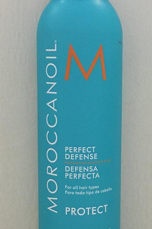 Perfect Defense