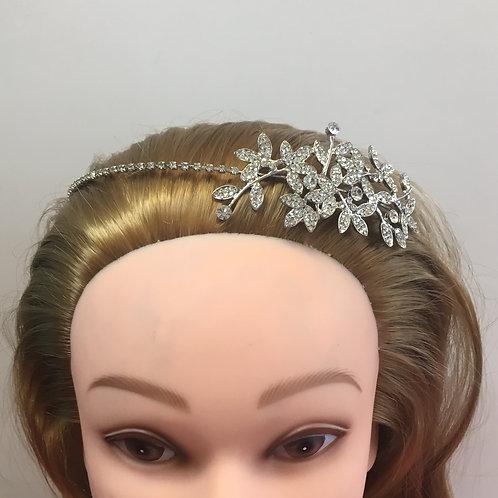 Leaf Head Piece
