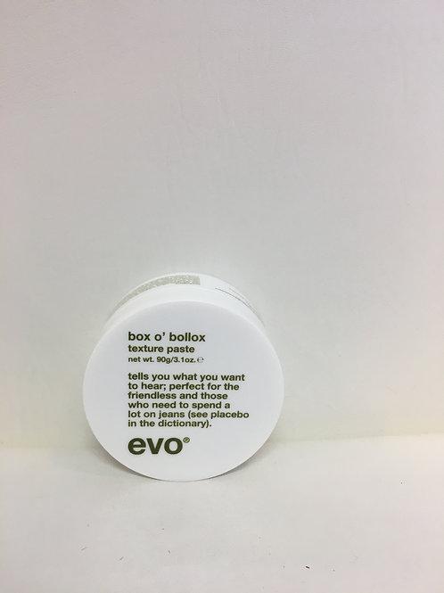 Box O' Bollox Texture Paste