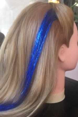 Clip-In Hair Piece