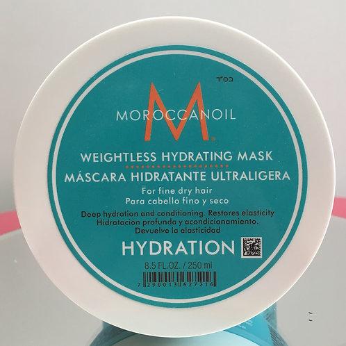 Weightless Hydrating Mask