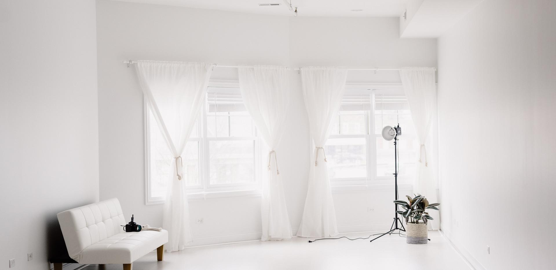 Loft329 Highwood Photography Studio