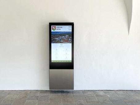 Zakázková elektronická úřední deska