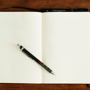 10 Ways to Use Your Empty Notebooks