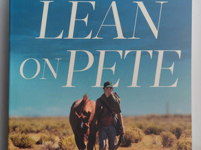 Lean On Pete - Book Review