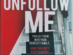 Unfollow Me - Book Review