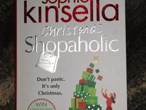Christmas Shopaholic - Book Review