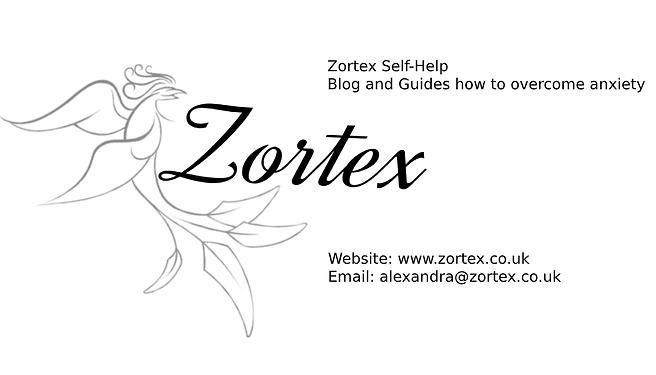 Zortex Anxiety Support