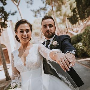 Mari Carmen y Jose