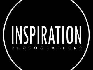 "Somos Miembros ""INSPIRATION PHOTOGRAPHERS"""