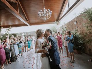 Algunos consejos para una boda civil perfecta