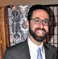 Rabbi Shlomo Abrams