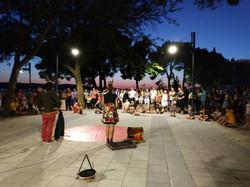 Biograd street music festival Croacia