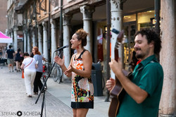 Ferrara Buskers Festival Italia