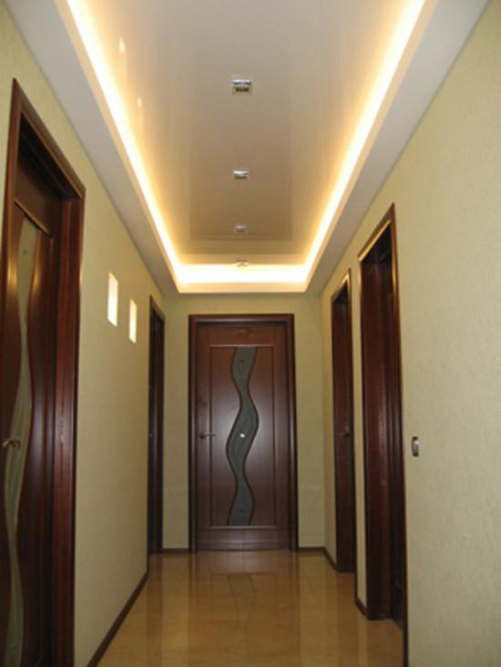 Потолок коридор Минск