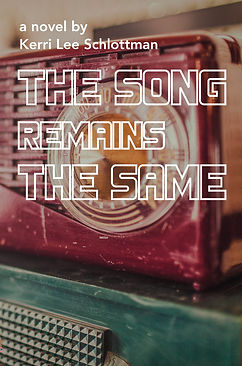 Song Remains the Same Kindle Cover 12-1-