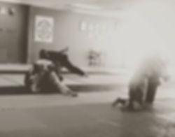 Brazilian Jiu-Jitsu Class in Phoenix
