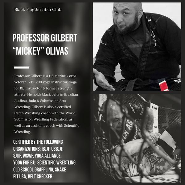 Prof Gilbert