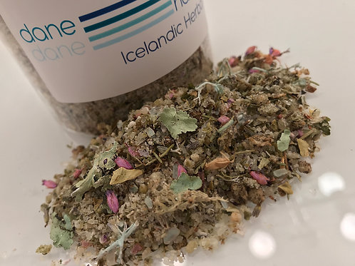 Icelandic Herbal Body Scrub