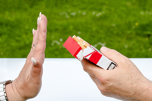 Discover this Proven Easy Way to Stop Smoking with Guarantee!