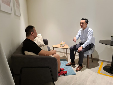 How is hypnotherapy conducted?