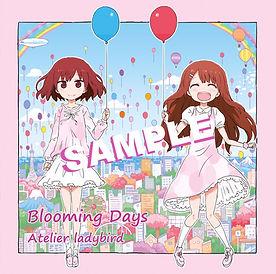 Blooming Days Atelier ladybird