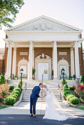 Louisville Wedding Venue