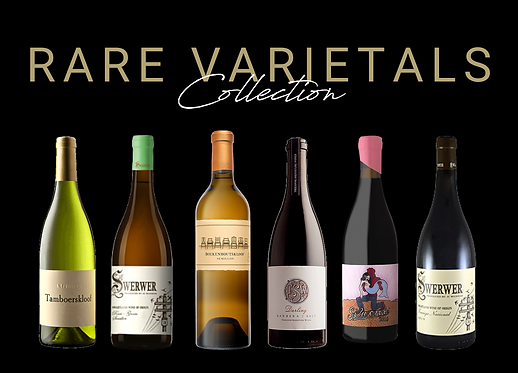 Rare Varietals Collection