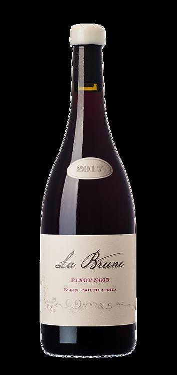 La Brune - Pinot Noir - 2017