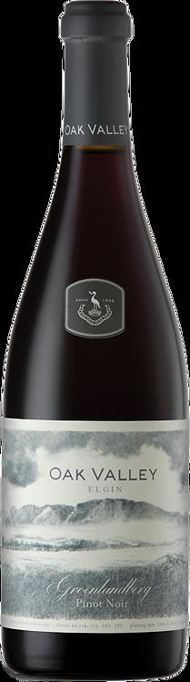 Oak Valley - Groenlandberg Pinot Noir - 2018