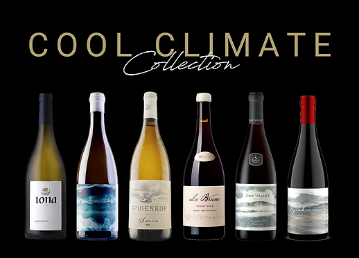 Cool Climate Collection