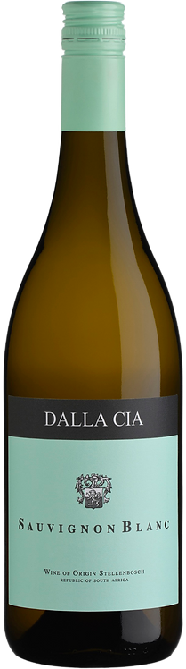 Dalla Cia - Sauvignon Blanc - 2019