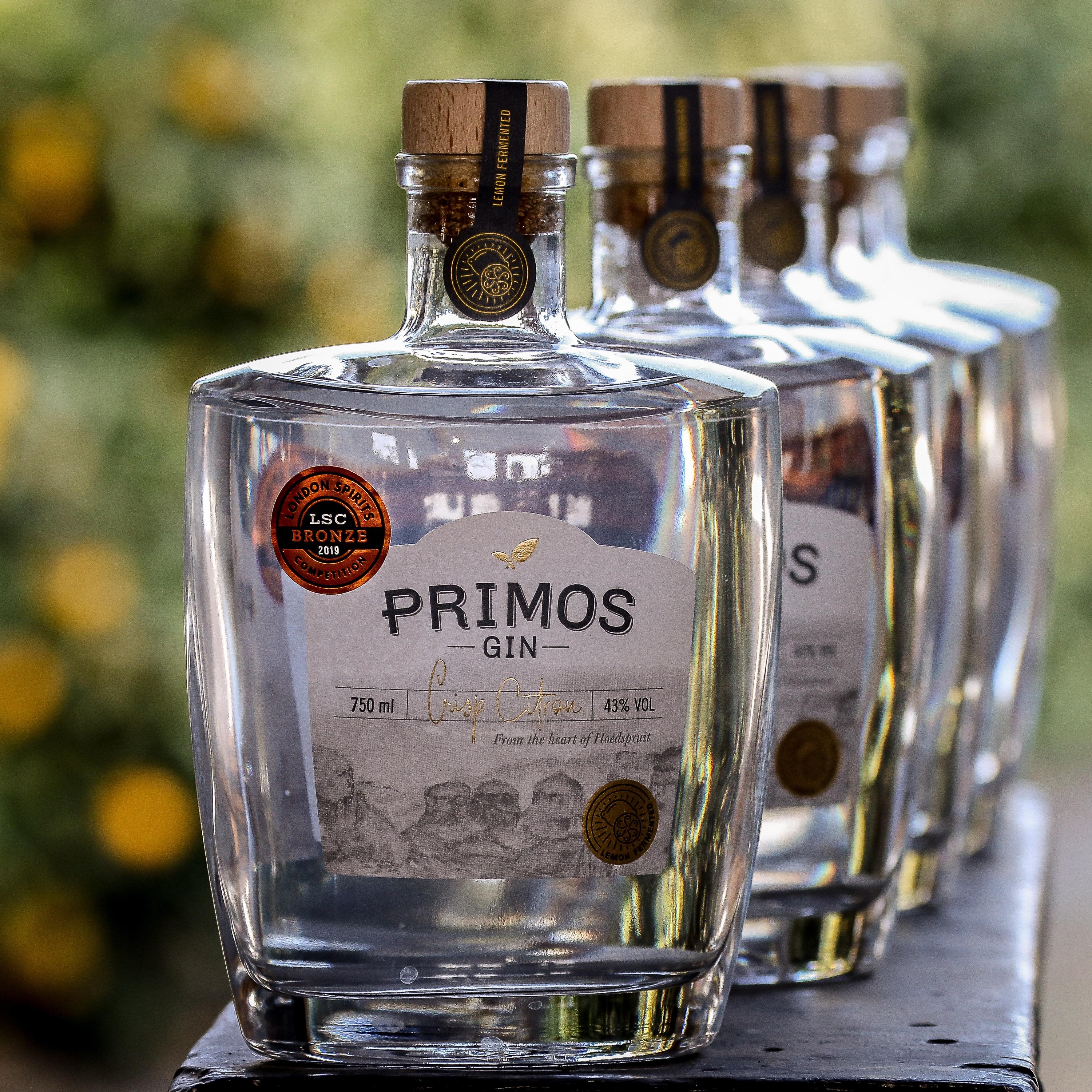 Primos Gin