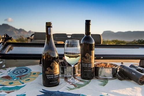 Safari Wines Game Drive - Sauvignon Blanc