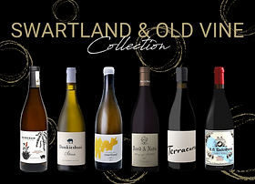Swartland & Old Vines Collection