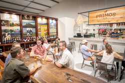 Primos Gin & Wine Bar