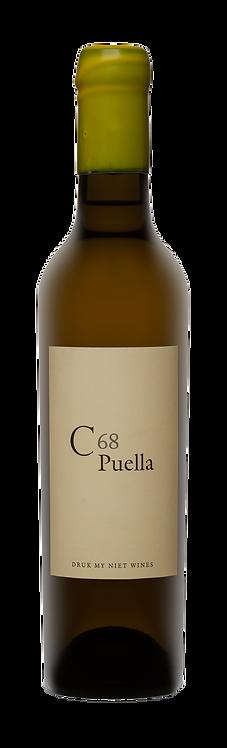 Druk My Niet - C68 Puella -375ml