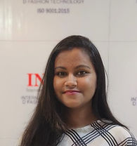 testimonial of a student in INIFT for interior designing course in kolkata