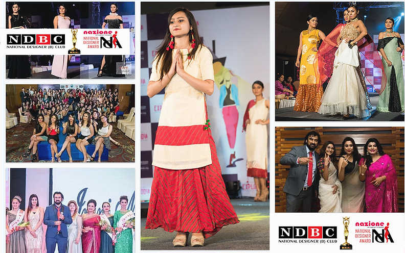 INIFT a top fashion designing institute